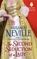 The Second Seduction of a Lady Book