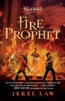 Fire Prophet Pdf/ePub eBook