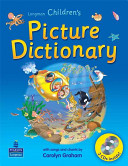 Longman Children s Picture Dictionary