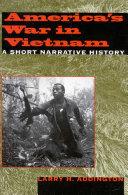 America's War in Vietnam
