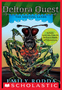 Deltora Quest  4  The Shifting Sands