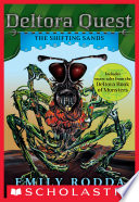 """Deltora Quest #4: The Shifting Sands"" by Emily Rodda"