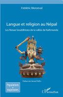 Pdf Langue et religion au Népal Telecharger