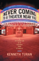 Never Coming to a Theater Near You ebook