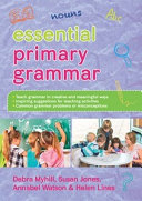 EBOOK  Essential Primary Grammar