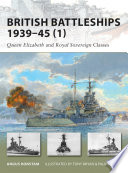 British Battleships 1939   45  1