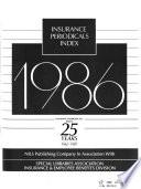 Insurance Periodicals Index