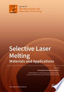 Selective Laser Melting Book PDF