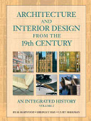 Architecture and Interior Design from the 19th Century