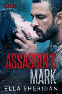 Assassin's Mark Pdf/ePub eBook