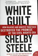 White Guilt Book