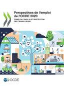 Pdf Perspectives de l'emploi de l'OCDE 2020 Crise du COVID-19 et protection des travailleurs Telecharger