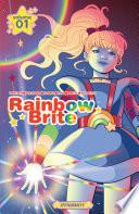 Rainbow Brite Collection
