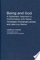 Being And God Book PDF