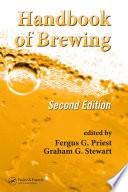 Handbook of Brewing  Second Edition Book