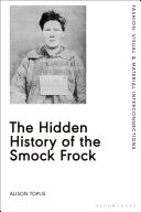 The Hidden History of the Smock Frock Pdf/ePub eBook