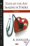 State of the art Imaging in Stroke Book