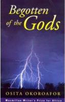 Books - Begotten Of The Gods Nrp   ISBN 9781405060394
