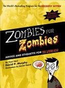 Zombies for Zombies [Pdf/ePub] eBook
