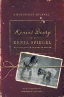 Renia's Diary Pdf/ePub eBook