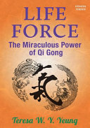 Life Force Book
