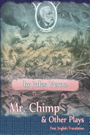Pdf Mr. Chimp & Other Plays Telecharger