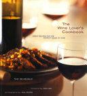 The Wine Lover's Cookbook