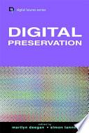 Digital Preservation Book
