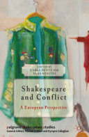 Shakespeare and Conflict Pdf/ePub eBook