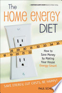 The Home Energy Diet Book PDF