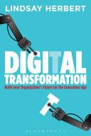 Pdf Digital Transformation Telecharger