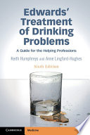 Edwards' Treatment of Drinking Problems