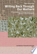 Writing Back Through Our Mothers Book PDF