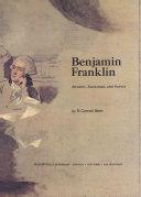 Benjamin Franklin  Inventor  Statesman  and Patriot Book