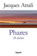 Pdf Phares. 24 destins Telecharger