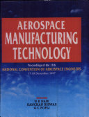 Aerospace Manufacturing Technology
