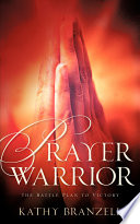 Prayer Warrior Book
