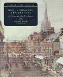 Cover of Discovering the Western Past: To 1789