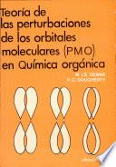 Teoría de las perturbaciones de los orbitales moleculares (PMO) en química orgánica