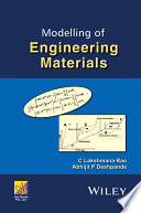 Modelling Of Engineering Materials Book PDF