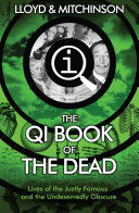QI: The Book of the Dead Pdf/ePub eBook