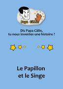 Papa Calin - 036 - Le Papillon et le Singe [Pdf/ePub] eBook