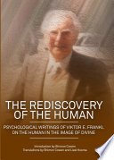 The Rediscovery of the Human