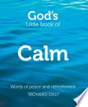 God S Little Book Of Calm