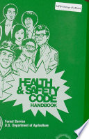 Health and Safety Code Handbook