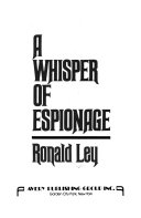 A Whisper of Espionage