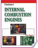 """""""Internal Combustion Engines"""" by R.K. Rajput"""