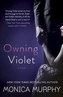 Owning Violet Pdf/ePub eBook