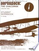 Aerospace  Student workbook  V 6012