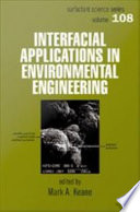 Interfacial Applications In Environmental Engineering Book PDF